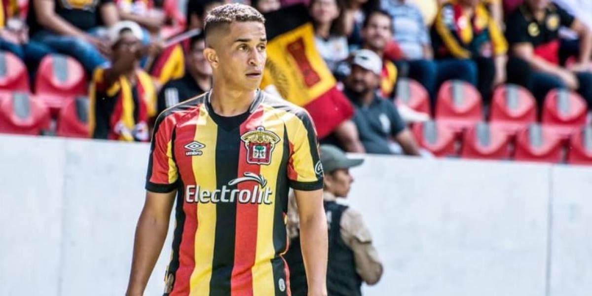 Liga Ascenso MX: Marvin Ceballos aparece en el once ideal tras la fecha 12