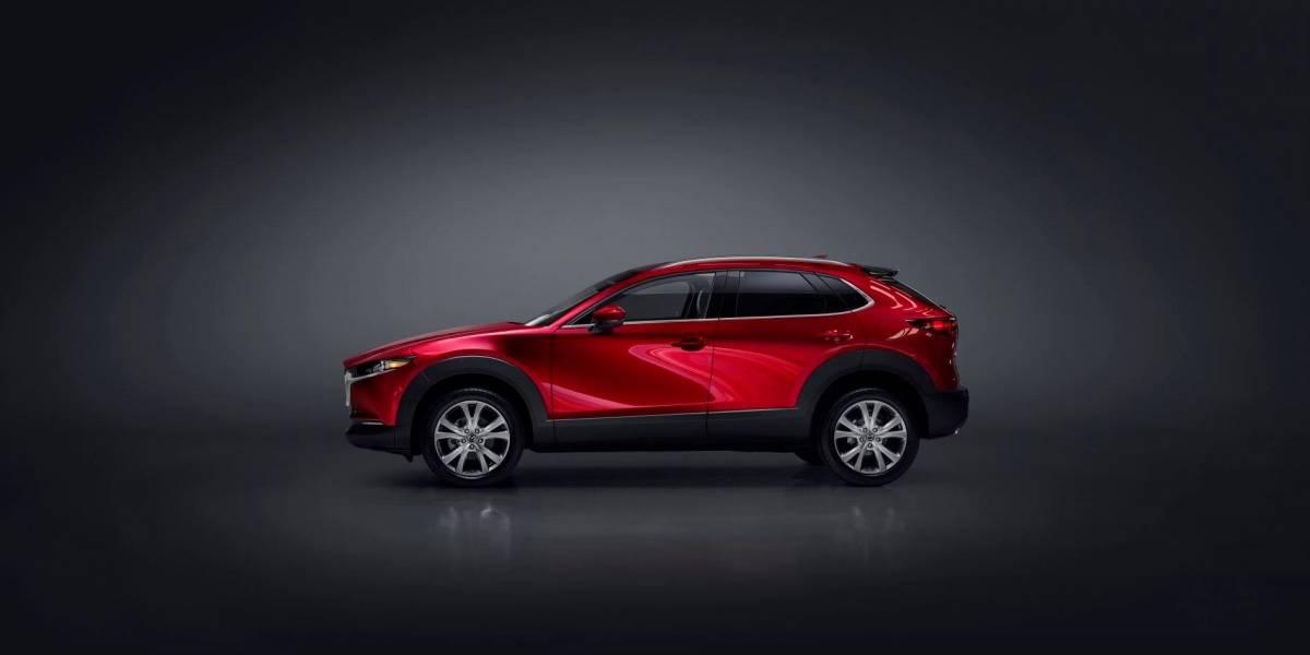 Mazda creó el SUV perfecto: CX-30
