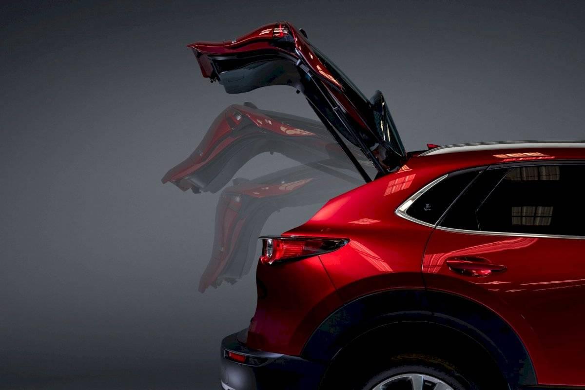 Mazda CX-30 2020