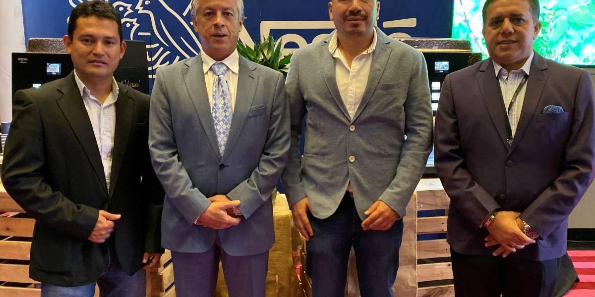 Nestlé Ecuador participó en la XIII edición de Taza Dorada