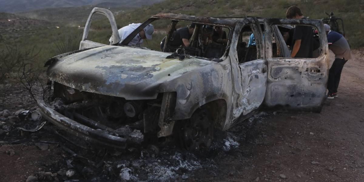 Salen a la luz datos sobre masacre de familia estadounidense en México
