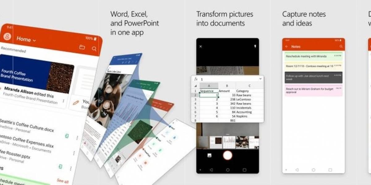 Aplicaciones: Los 10 mejores programas de Excel y hojas de cálculo para Android