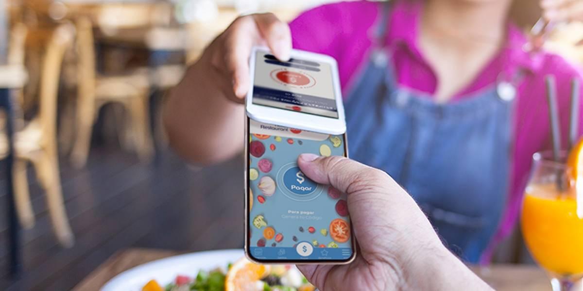 """Atención los afortunados que tienen """"Ticket Restaurant"""": Ahora se podrá pagar desde el celular"""