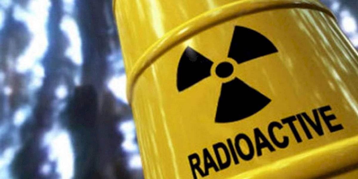 Fuente radioactiva fue sustraída en el sur de Quito