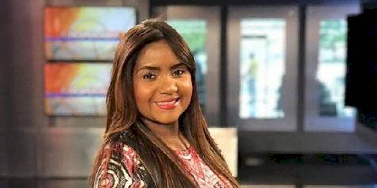 Rosa Encarnación nueva corresponsal de Telemundo