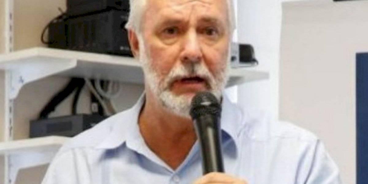 Muere el exsecretario de Salud Johnny Rullán