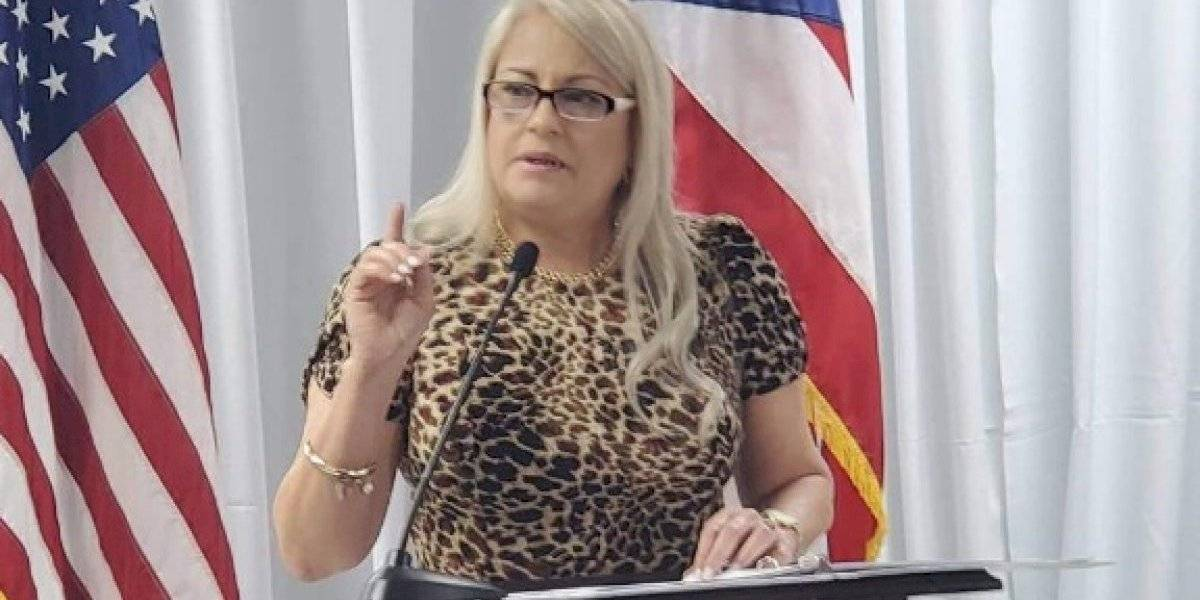 Wanda Vázquez no retirará ningún nombramiento