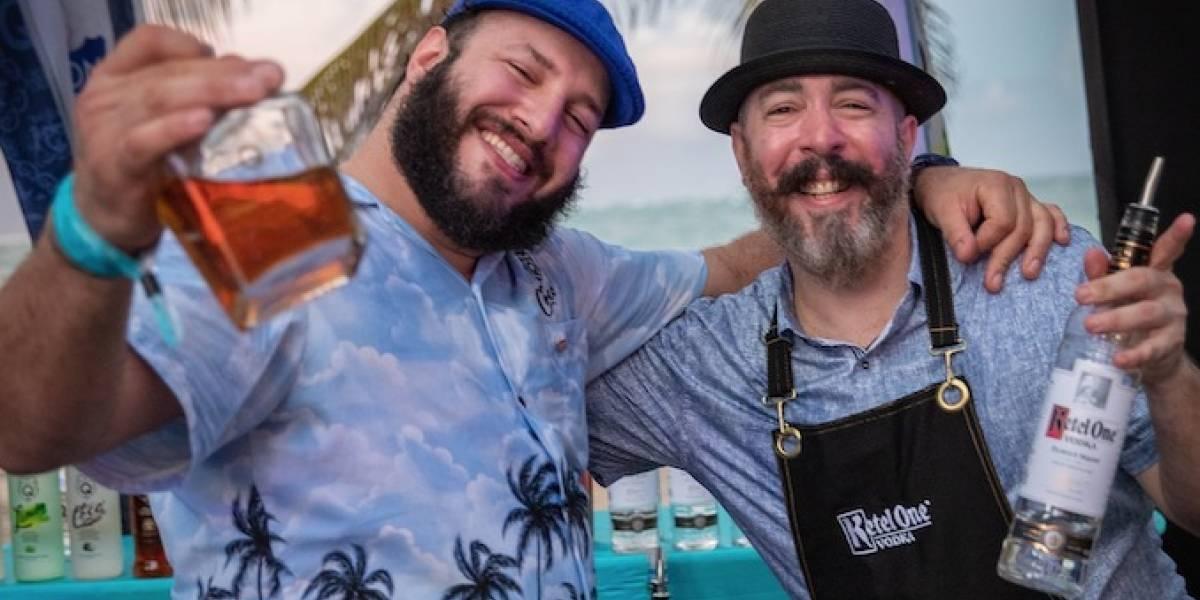 Puerto Rico Cocktail Week: Cócteles, tendencias e innovación de la industria local
