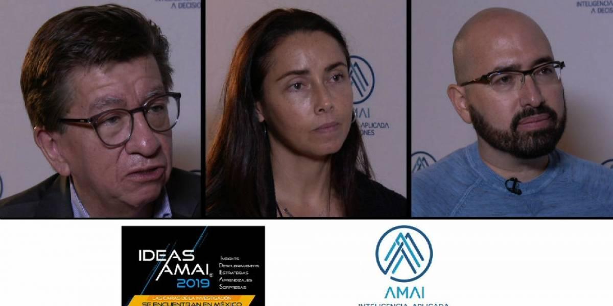Foro 'IDEAS AMAI 2019'