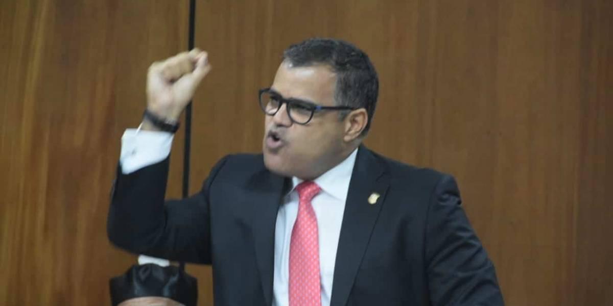 Tommy Galán solicita a la Suprema anular el juicio en su contra por caso Odebrecht