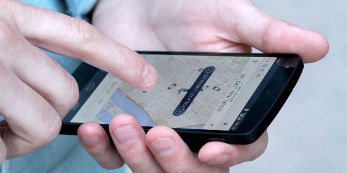 Las 7 funciones de seguridad que implementará Uber