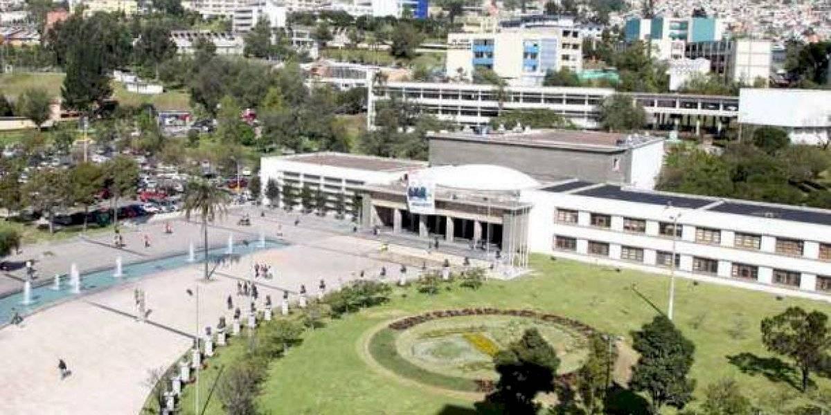 Universidades del Ecuador tendrán un incremento en su presupuesto para el 2020