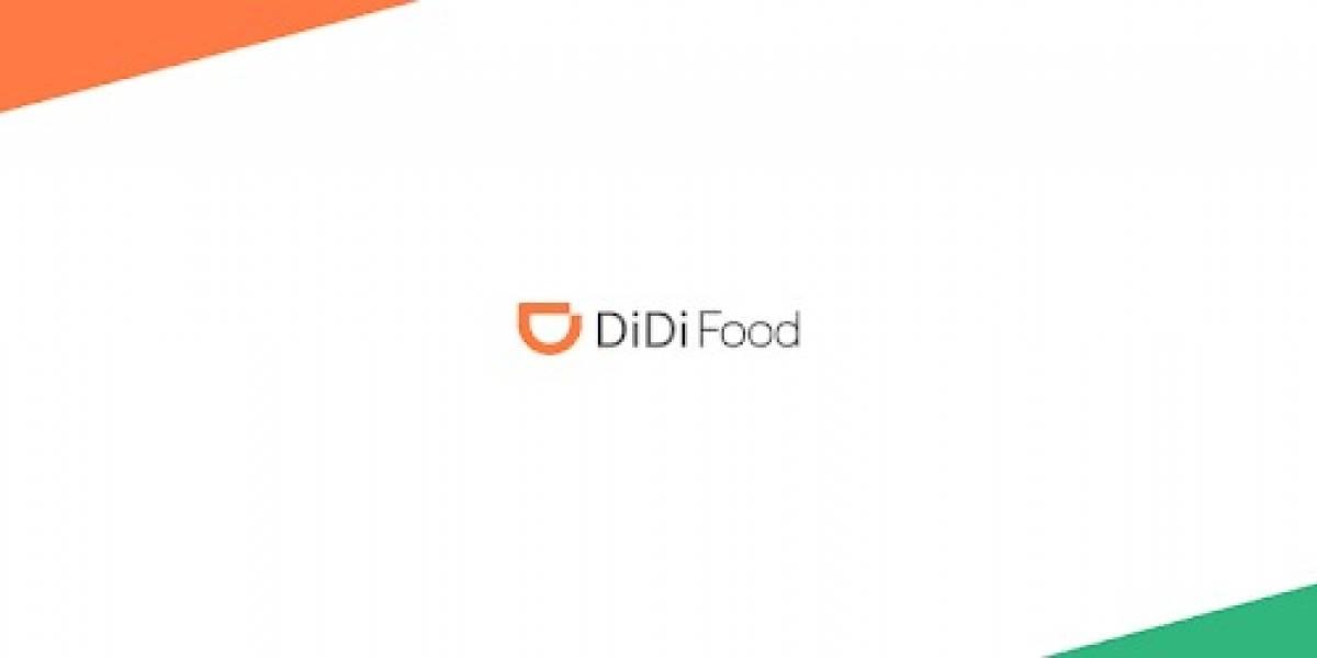 Hazte a un lado, Uber Eats: Por fin llega Didi Food a la Ciudad de México