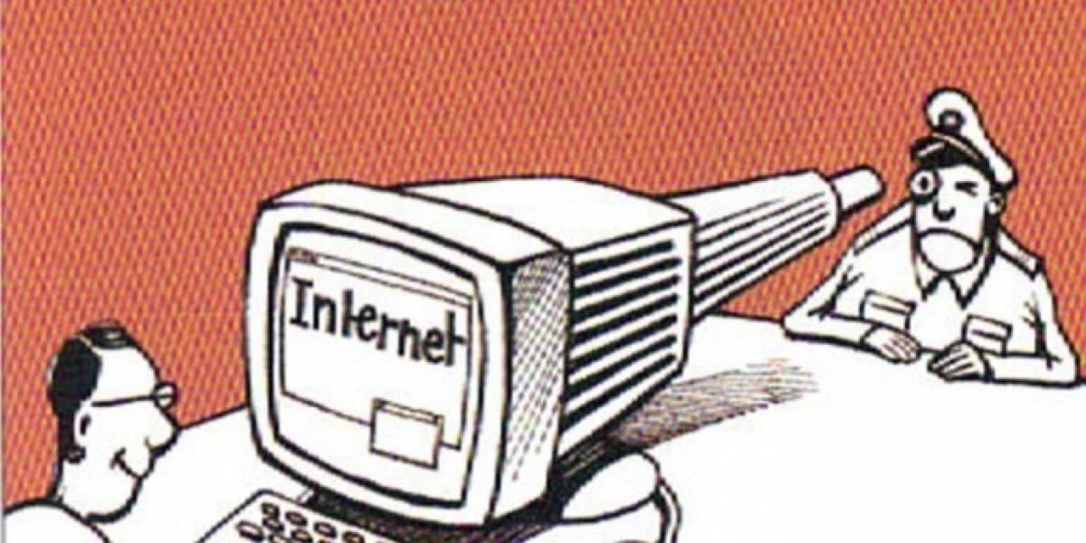 El 90% de la población mundial está siendo vigilada en Internet