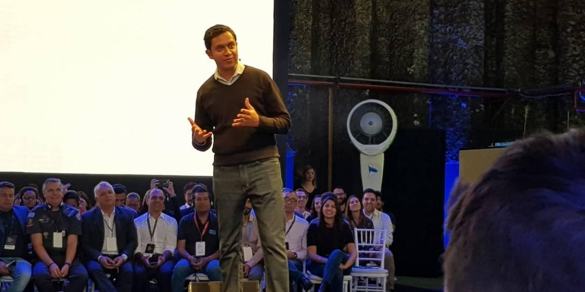Conoce todas las novedades que anunció Uber para sus servicios en Chile