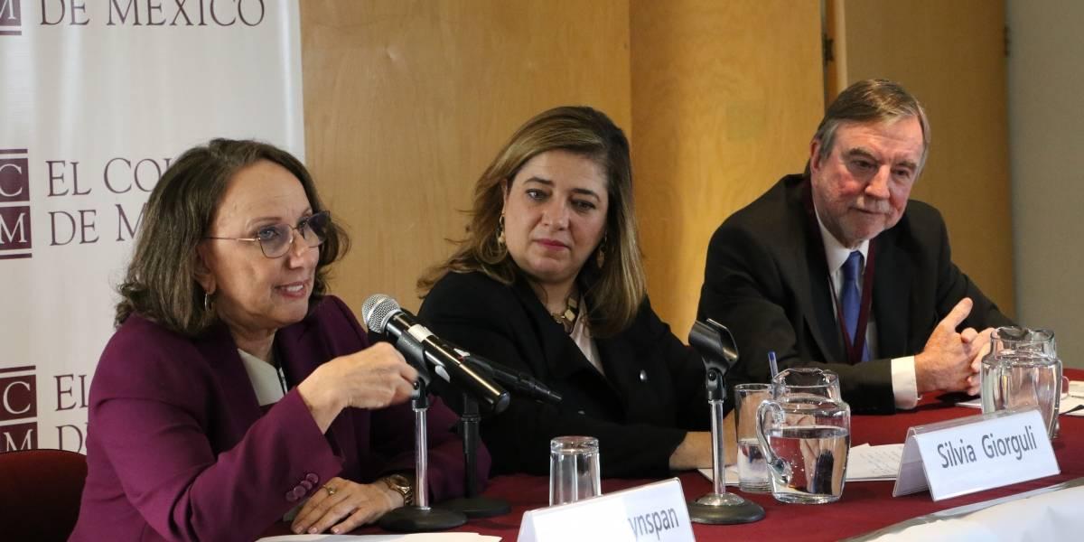 Por primera vez en México presentan informe de la Organización Internacional del Trabajo