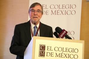 Roberto Russell, presidente de la Fundación Vidanta