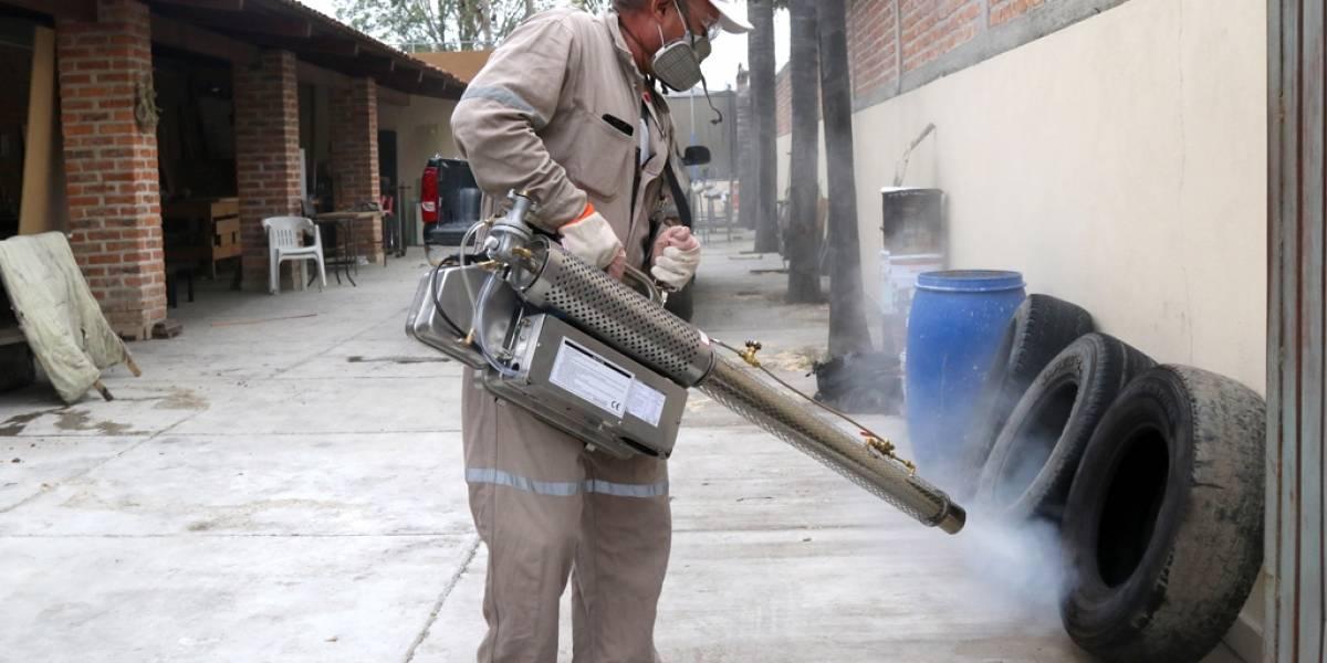 Aumenta a 24 el número de muertes por dengue en Jalisco