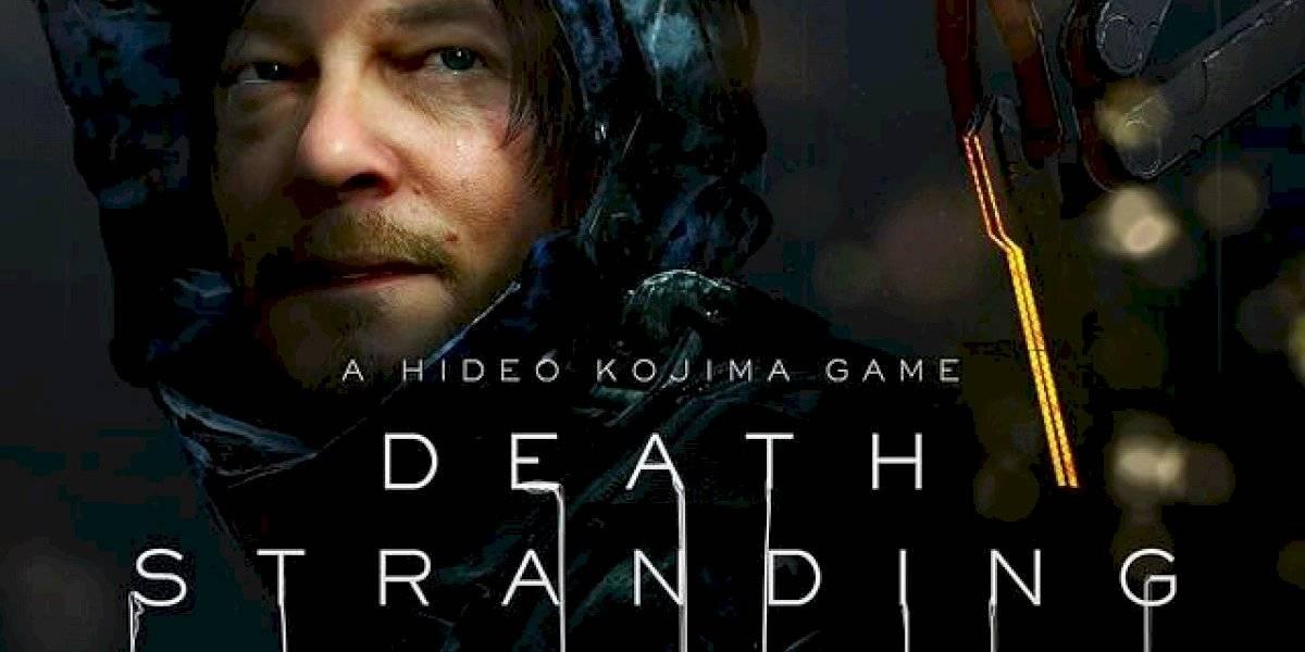 Game Death Stranding chega nesta sexta-feira para PlayStation 4