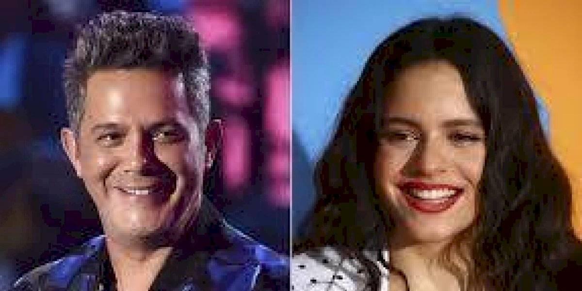 """Rosalía, Juan Luis Guerra y Alejandro Sanz honrarán a Juanes en premio honorífico """"Persona del Año"""""""