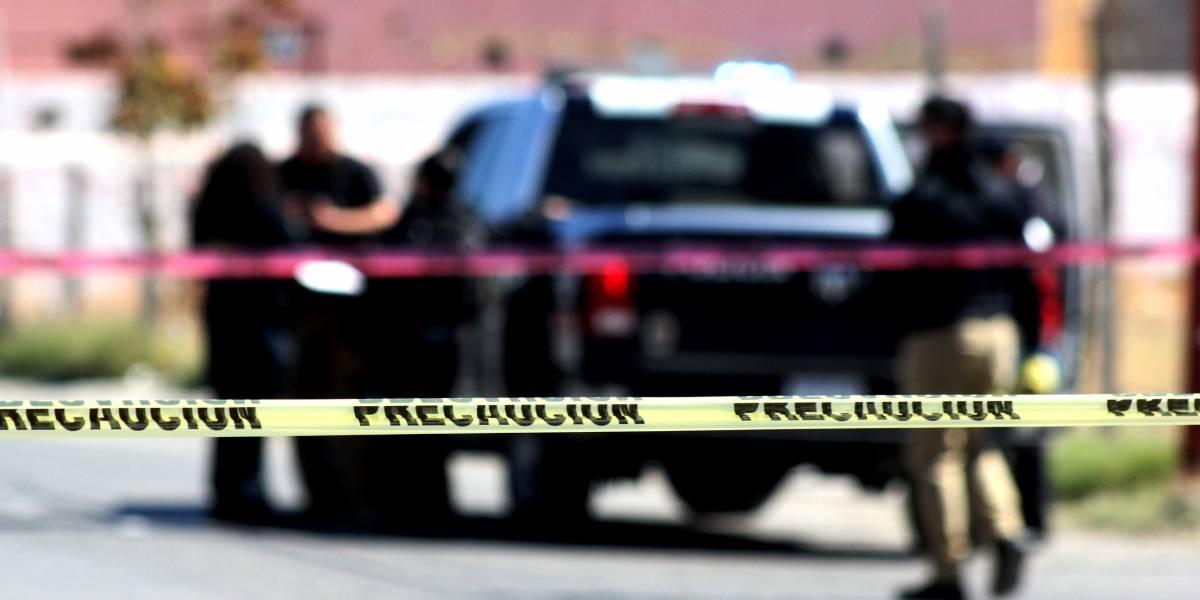 'Los Mexicles' causan ola de violencia en Ciudad Juárez