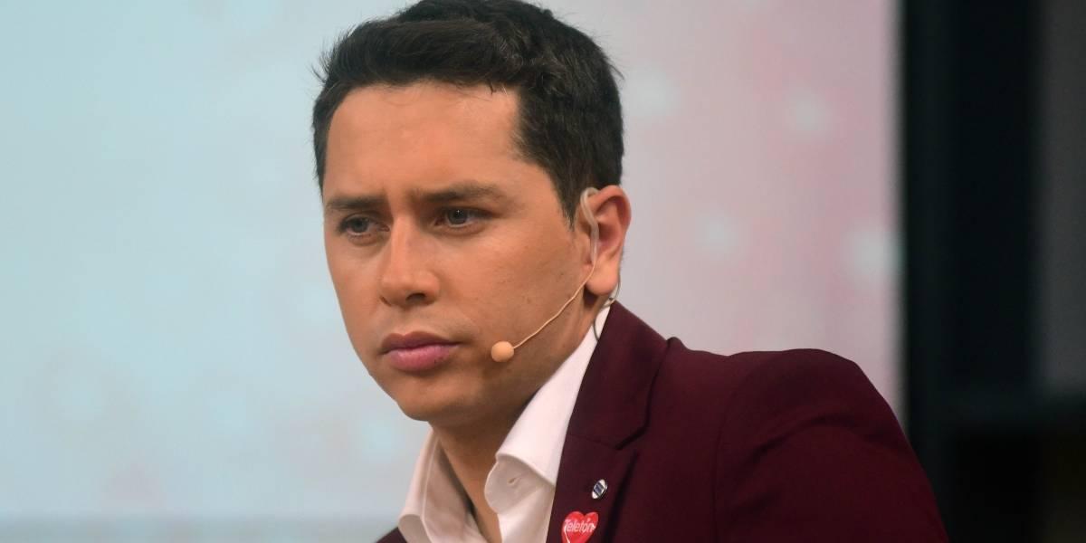 Karol Lucero sale de la TV de manera indefinida y decide no renovar con Mega para el 2020