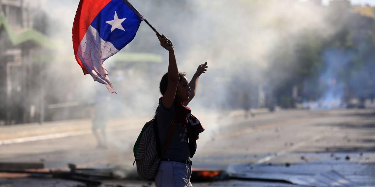 Marchas, protestas y más: ¿Podría este estado esconder una convulsión latente?