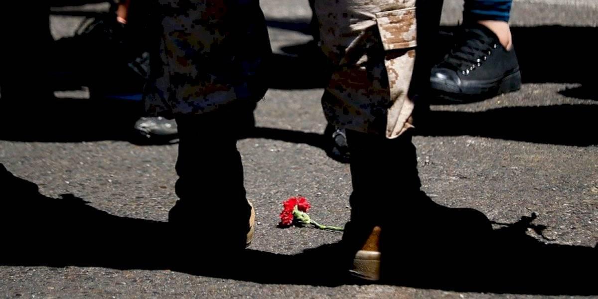 Corte Suprema ordenó liberación de soldado que se negó a intervenir en el Estado de Excepción