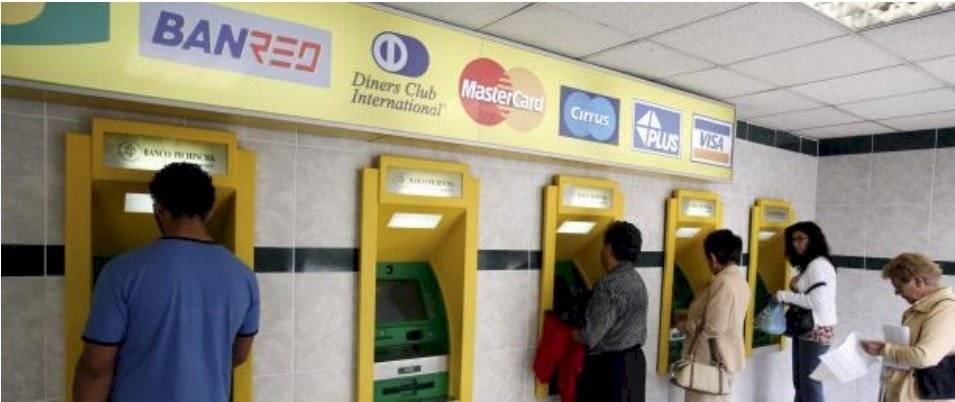 Bancos Ecuador
