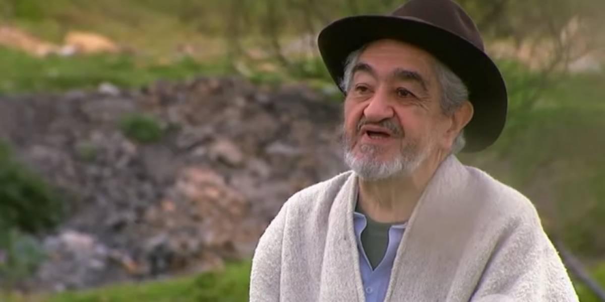 ¡Atención! Falleció el actor Fabio Camero, pionero de la televisión en Colombia