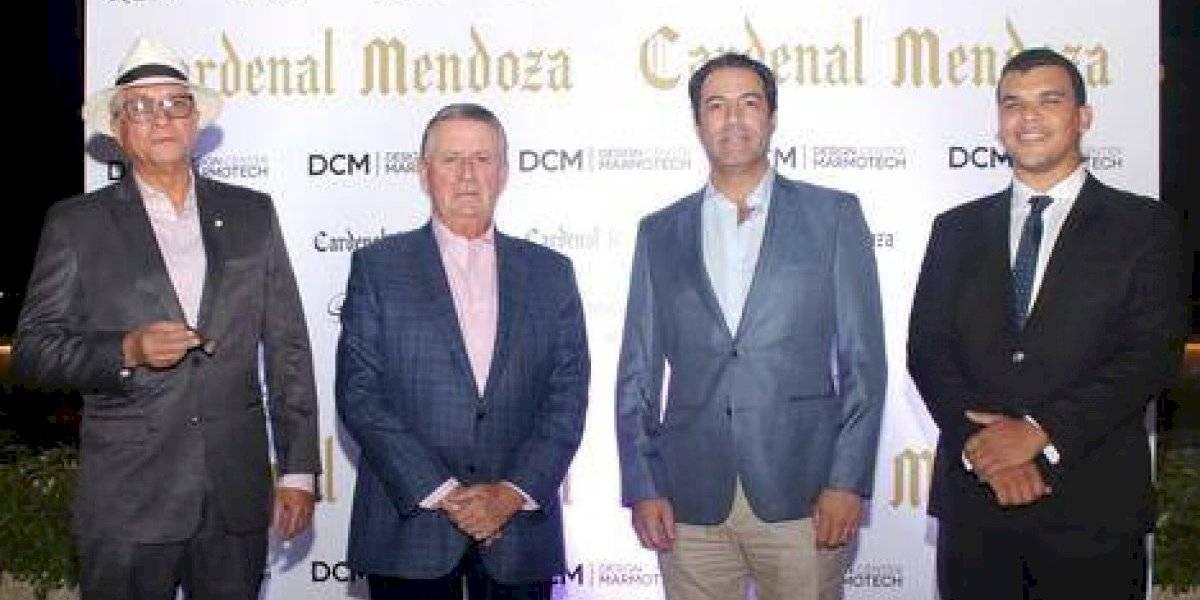 #TeVimosEn: Presentan Tercera Edición Cardenal Mendoza Golden Week