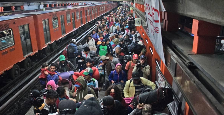 México Metro CDMX