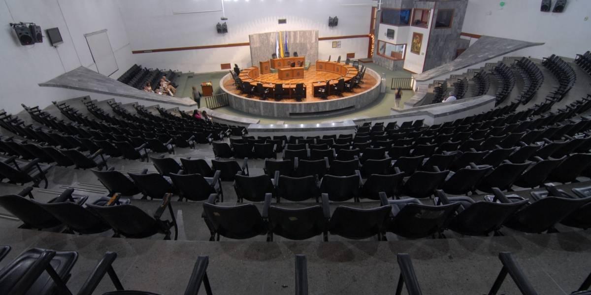 Los repitentes: Así fue el desempeño de los concejales que renovaron sus curules en Cali