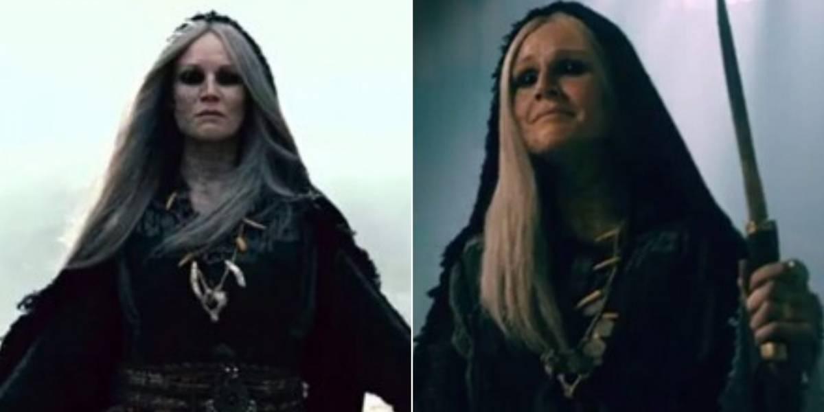 Vikings: Novo teaser nos apresenta o Anjo da Morte e esta é a razão da sua aparição na 6ª temporada
