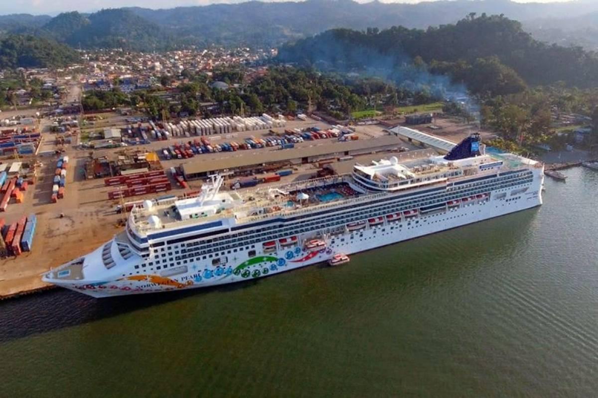 Capturan a exautoridades de la Portuaria Santo Tomás señalados de corrupción - Publinews Guatemala
