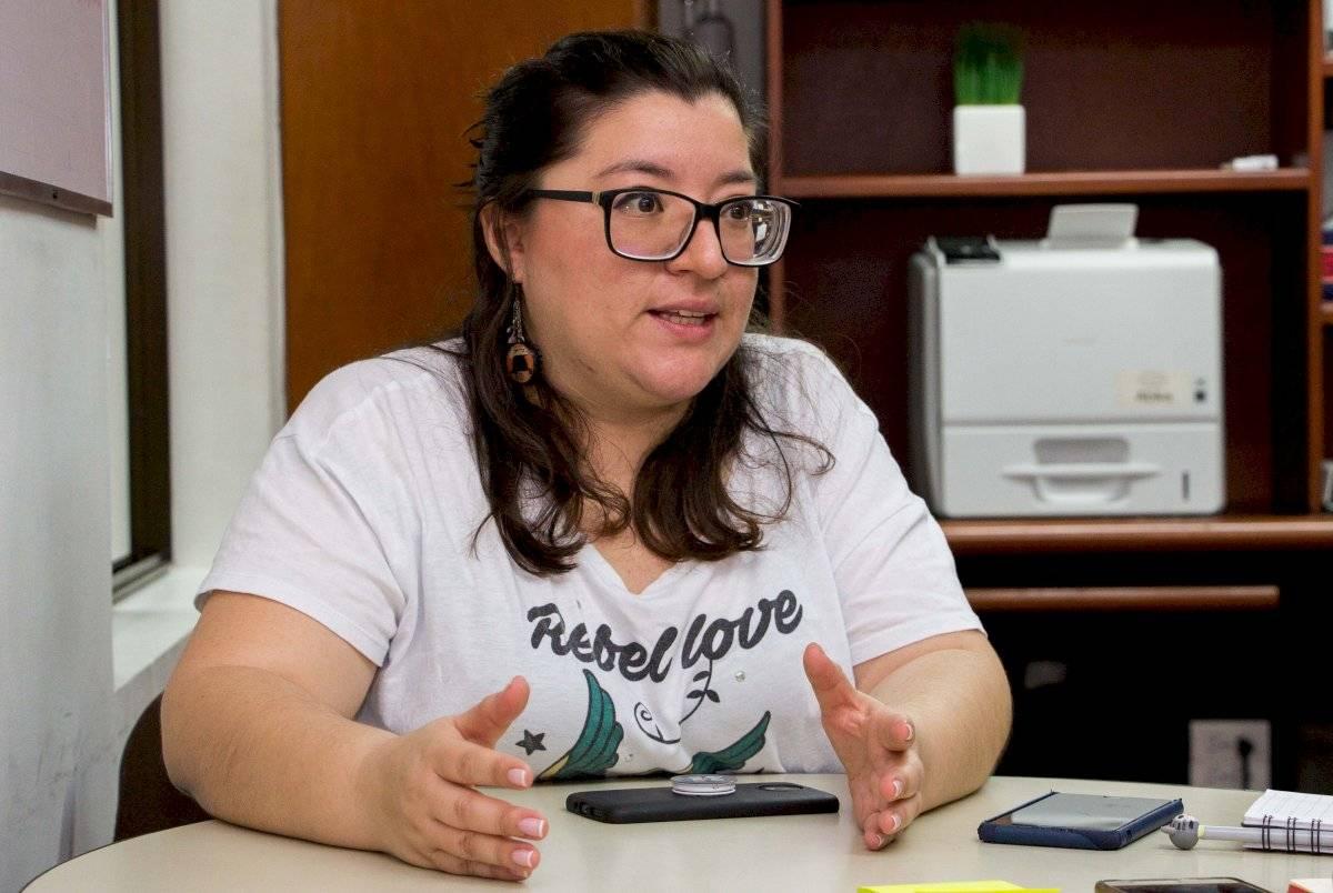 Lina Orozco, Cali Visible