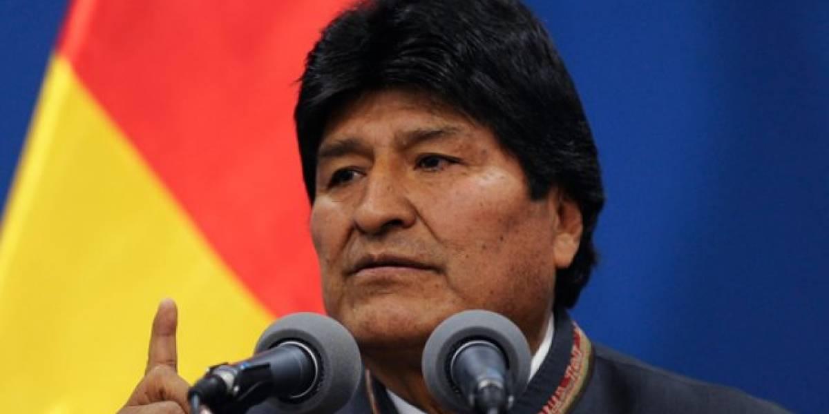 Gobierno asegurará visita de líder opositor a Evo Morales