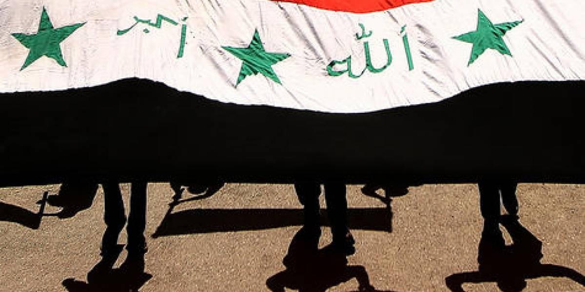 """Experto: """"Protestas en Irak son parte del creciente descontento y enojo en todo el mundo"""""""