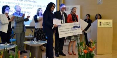 Entrega de premios Fundación Vidanta
