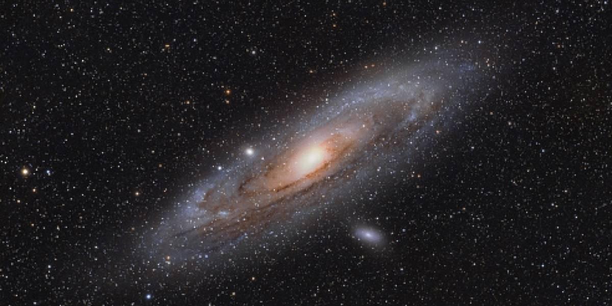 El sorprendente hallazgo que provocaría una crisis en los científicos: aseguran que el universo podría ser redondo