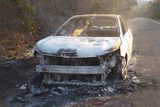 incêndio recall onix plus 2020
