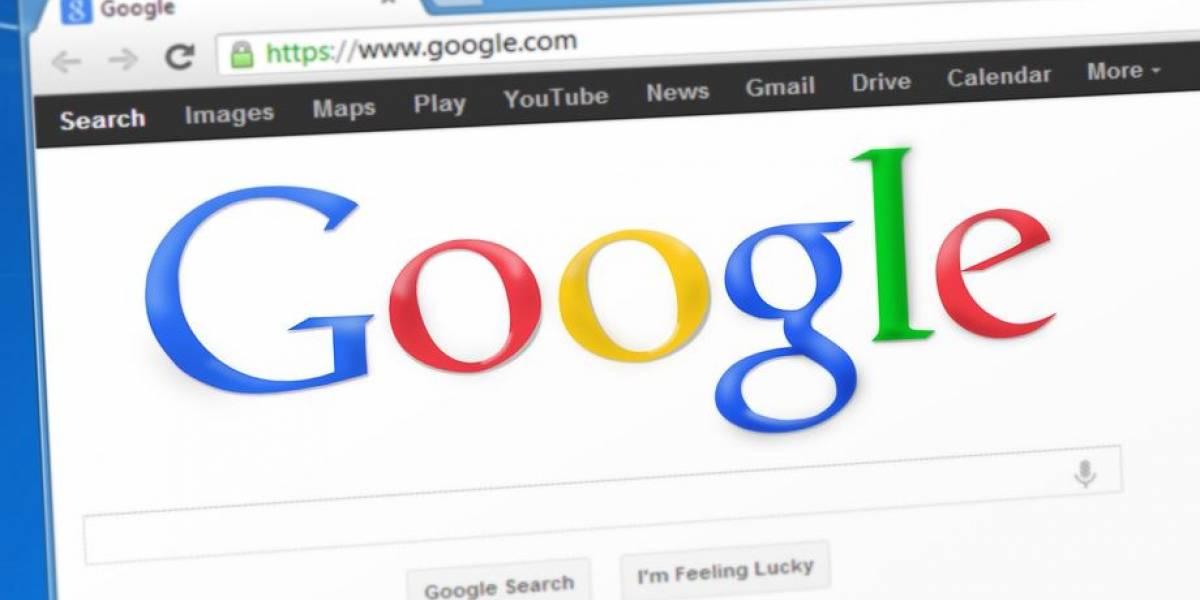 Google es la palabra más buscada en Bing en lo que va de 2019