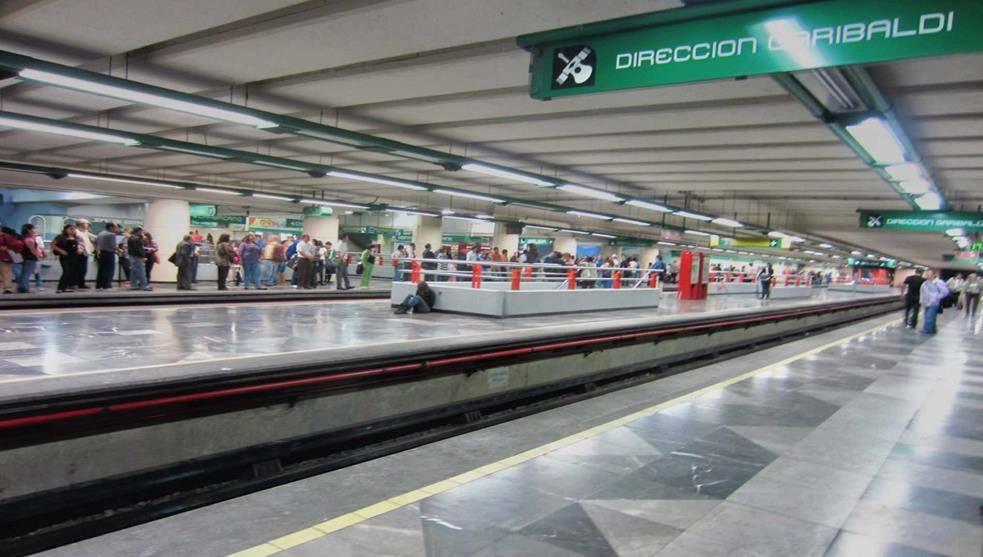 AT&T CDMX Metro