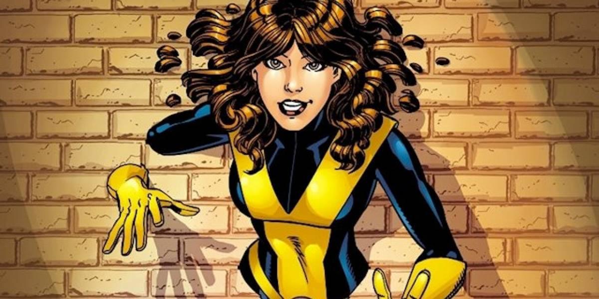 Kitty Pryde es la mutante que nunca verás en una película Marvel