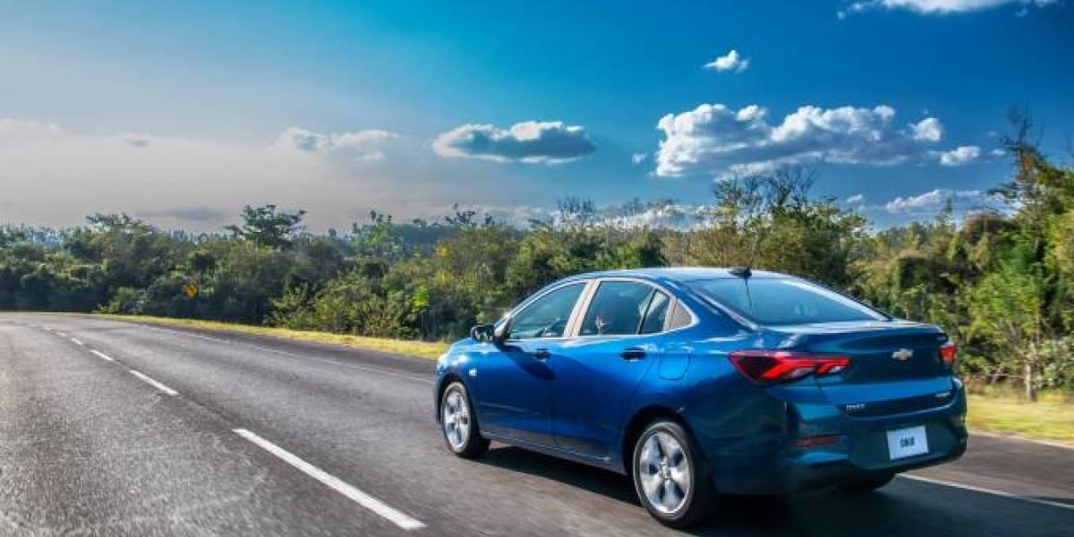 Após casos de incêndio, GM anuncia recall do Onix Plus 2020