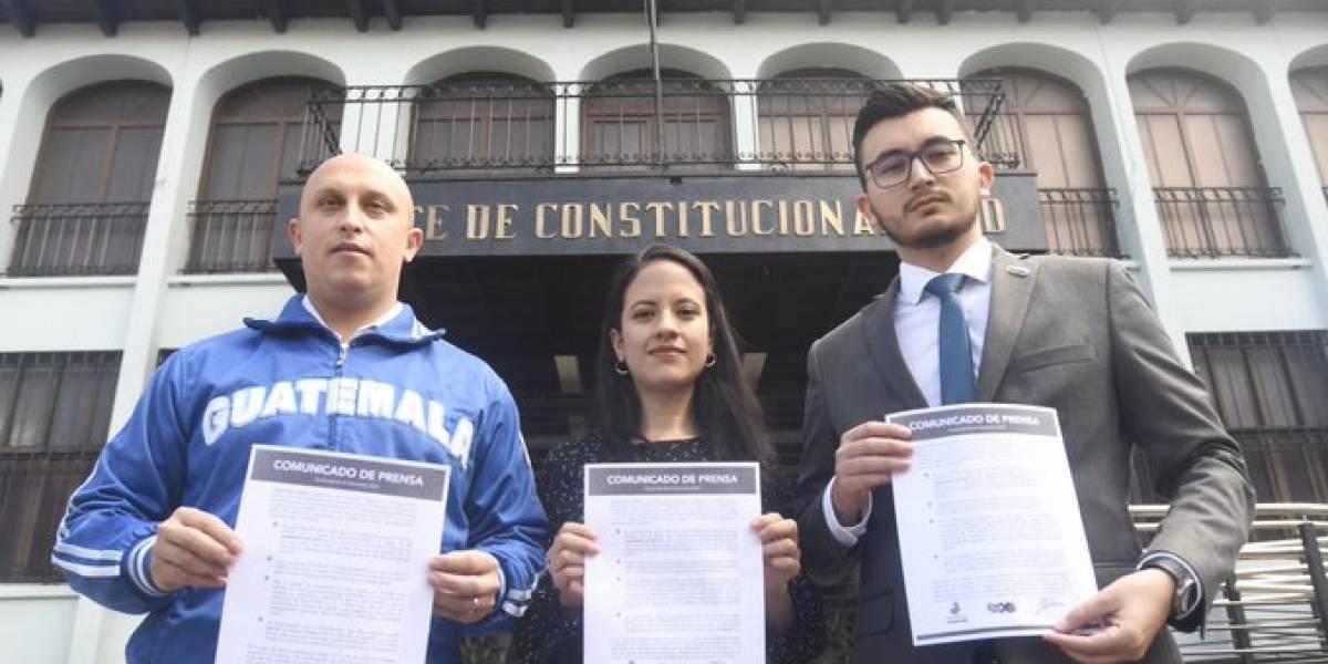 """Organizaciones señalan """"vacíos legales"""" en proceso de elección de magistrados del OJ"""