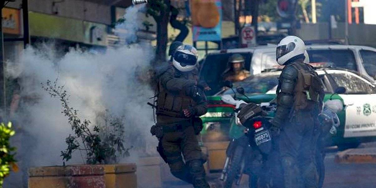 Militares mataron a joven ecuatoriano en protestas en Chile, dicen familiares