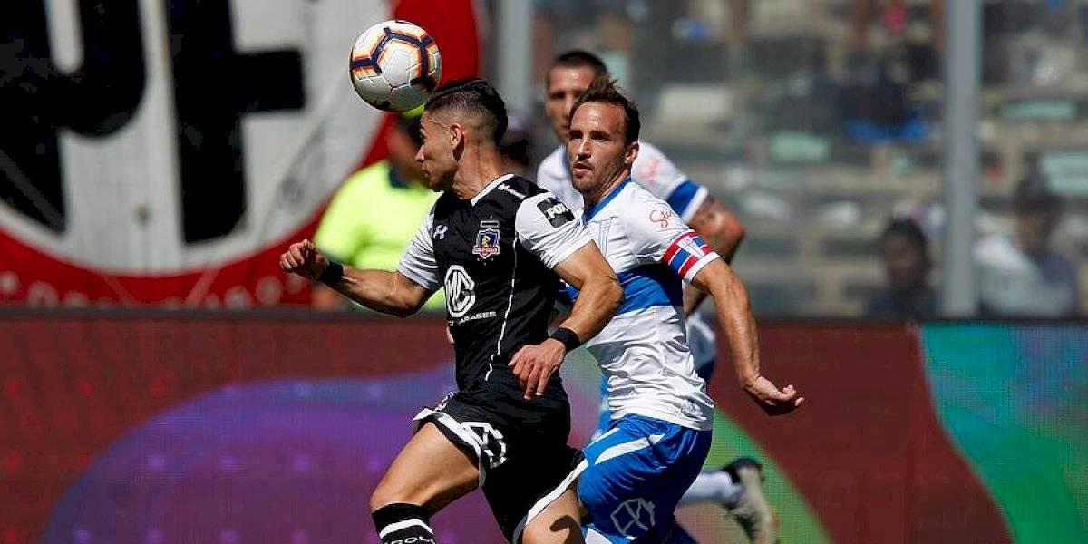 Con el UC-Colo Colo como duelo estelar: La ANFP anuncia la programación del regreso del fútbol