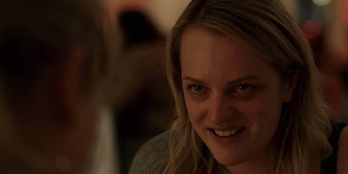 Nova adaptação de 'O Homem Invisível' ganha trailer com Elizabeth Moss