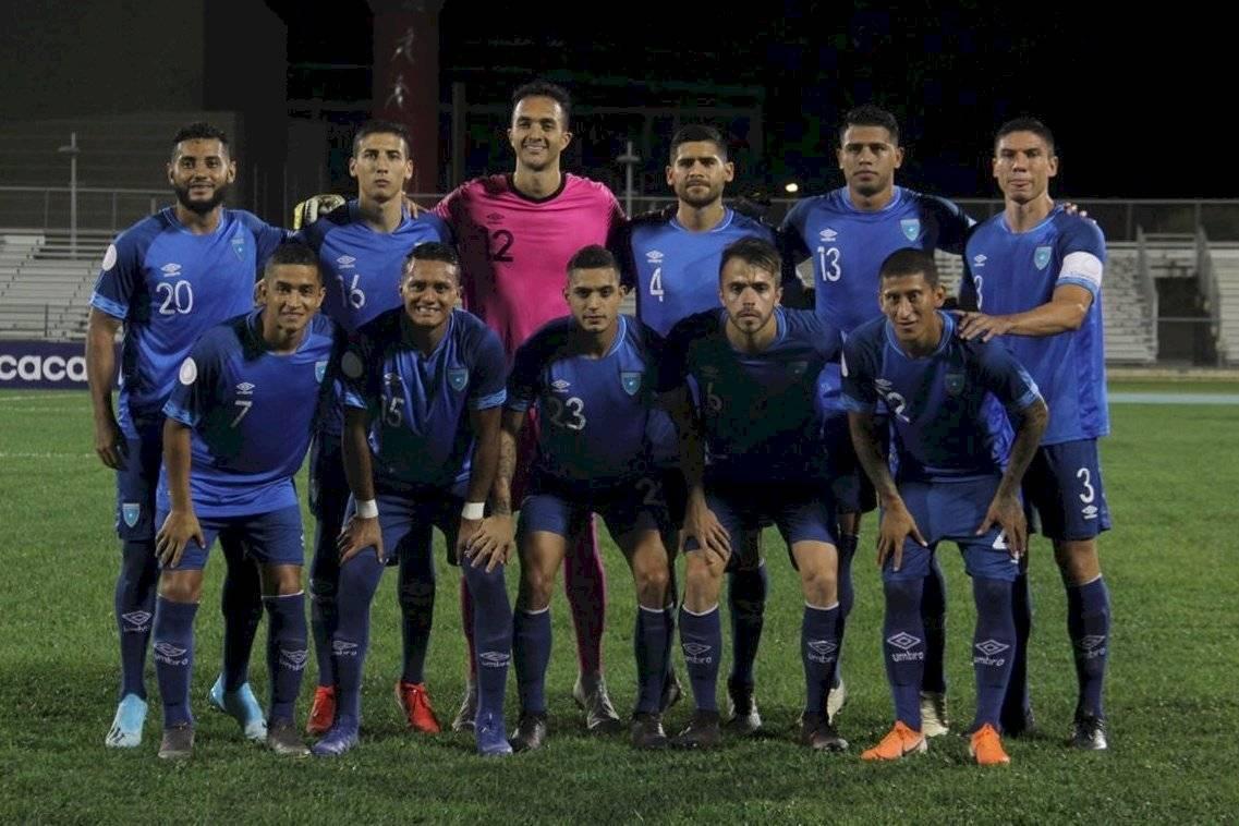 Selección Nacional   Amarini Villatoro hace convocatoria para el juego ante Puerto Rico